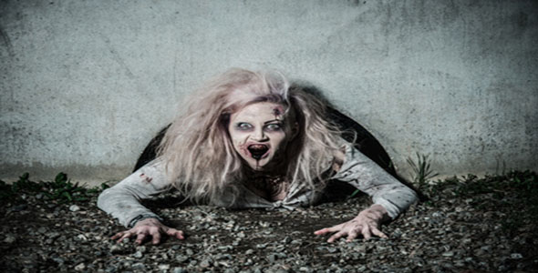 Zombie Survival Quiz: Are You Prepared to Survive When the SHTF?